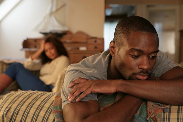 5 Reasons Why Men Show Insecurity in Relationship