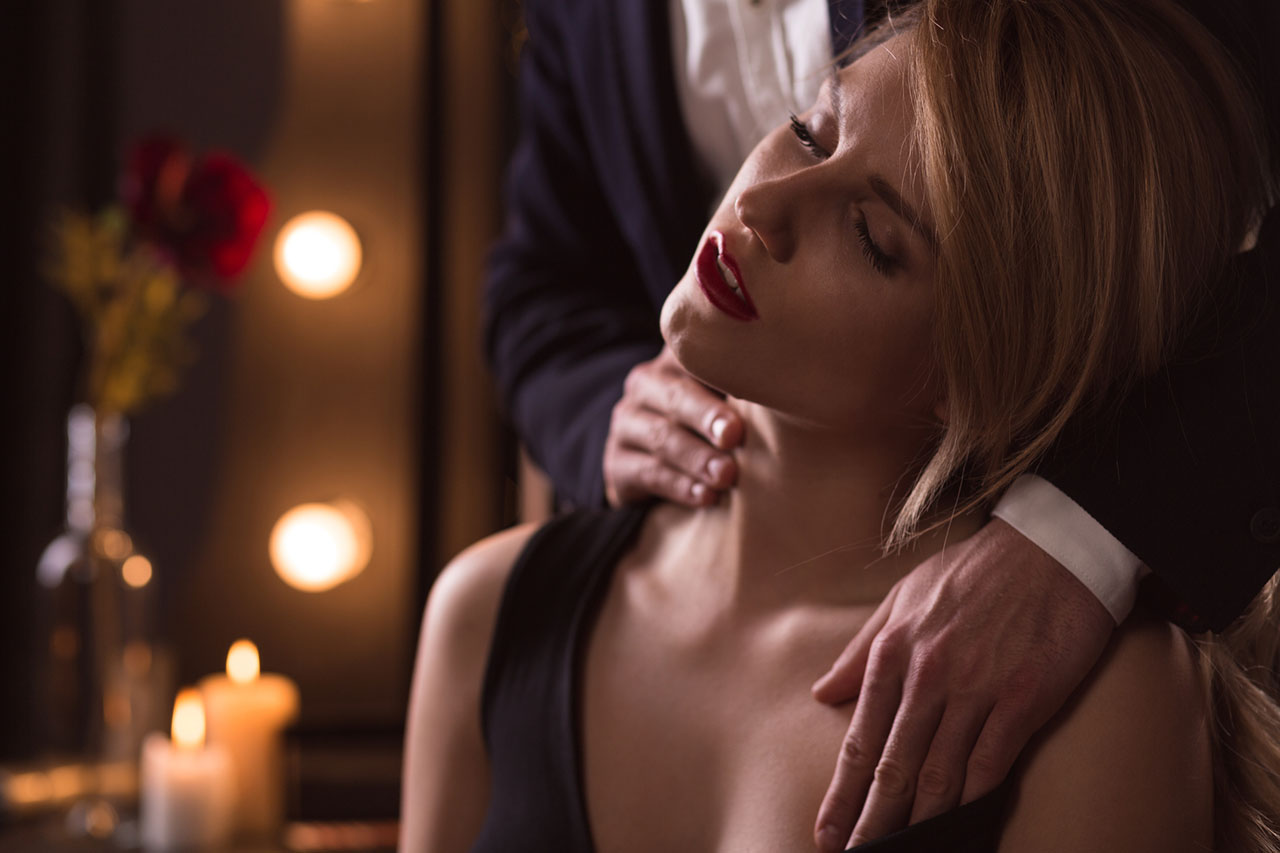 6 Sexy Ways to Seduce a Woman That Actually Work