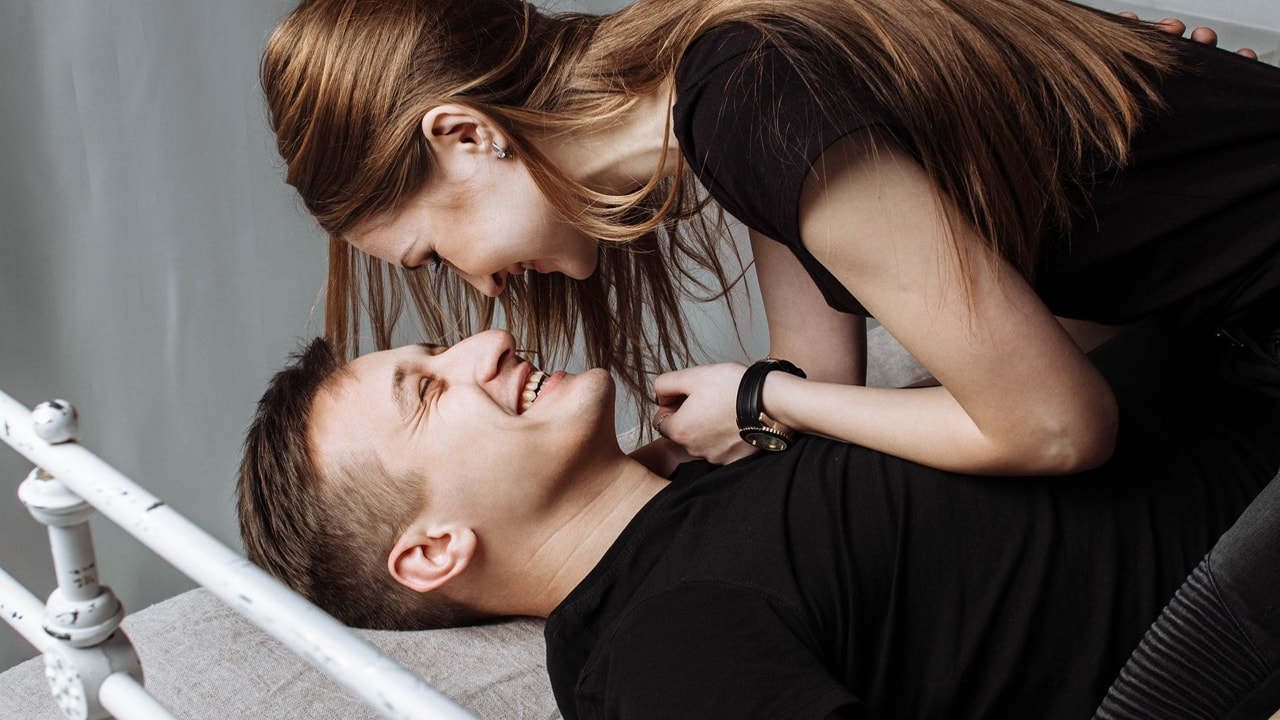 7 Things Women Actually Want In A Relationship