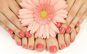 Seven Simple Steps To Get Your Feet Looking Sexy