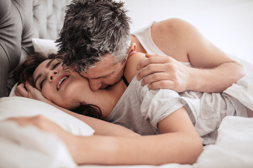 5 Ways to Increase Awesome Romance