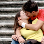Why Kissing Is Actually Good for Your Health